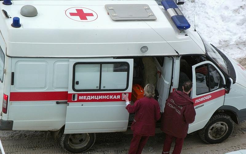 ВТюменской области при взрыве газа пострадало 4 человека