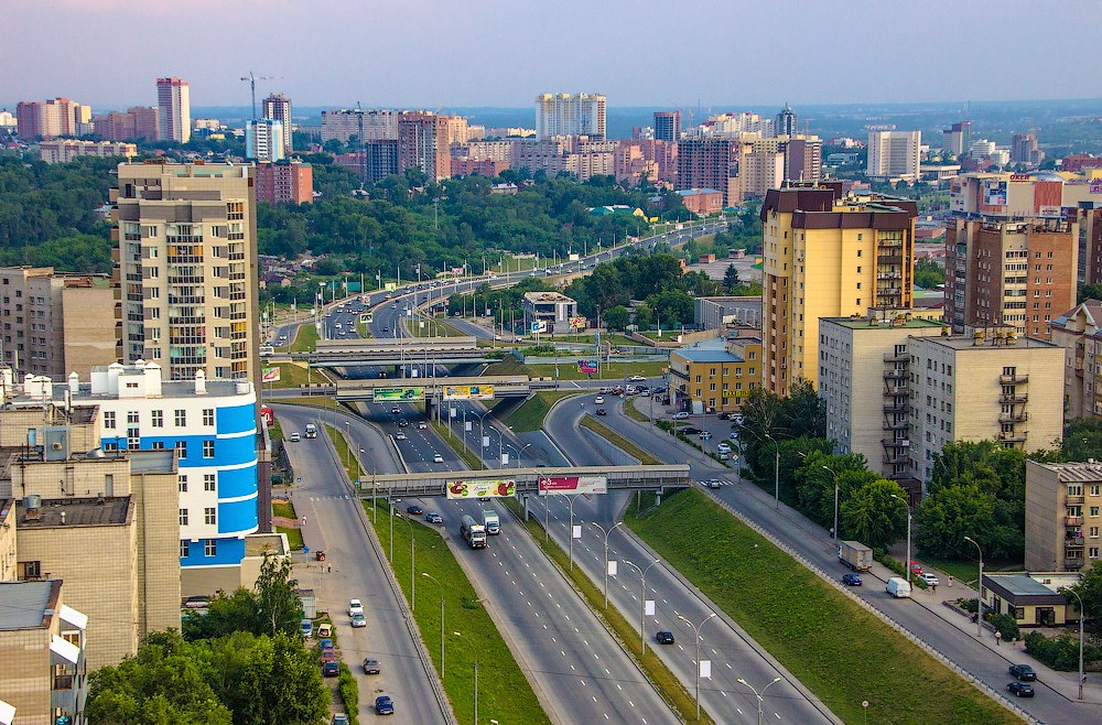 ВНовосибирске 16-летний парень разбился насмерть, упав сбалкона восьмого этажа