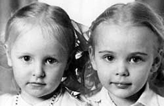 екатерина путина фото дочь президента