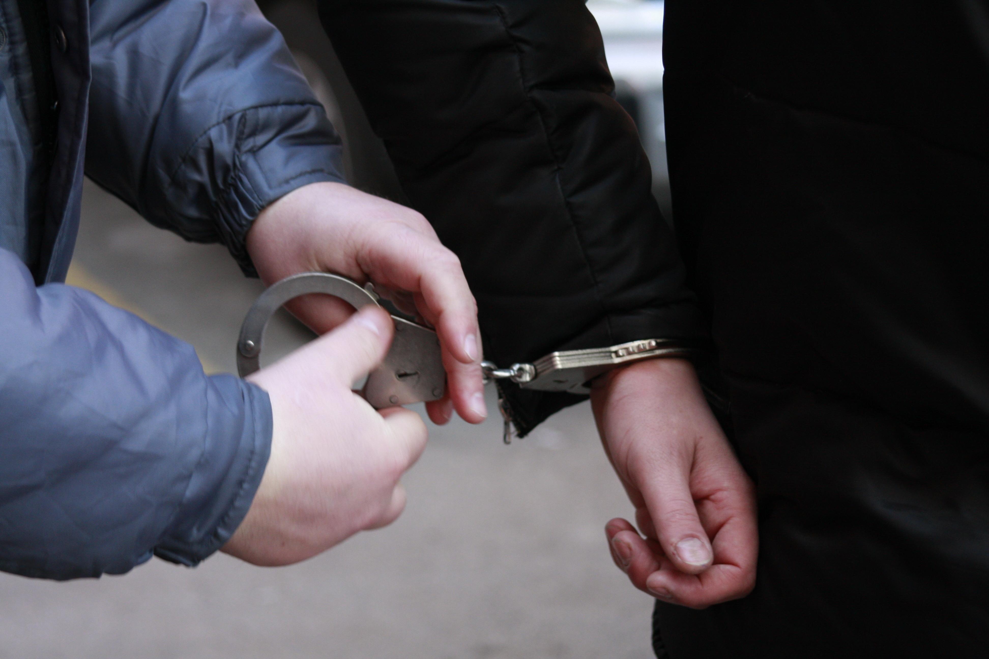 Гражданин Башкирии помог полицейским, проследив завооруженными грабителями