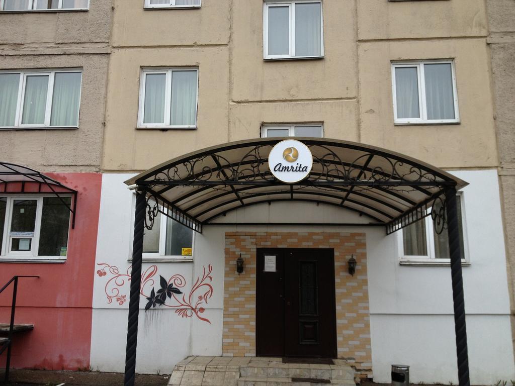 Специалисты составили рейтинг самых «страшных» отелей РФ