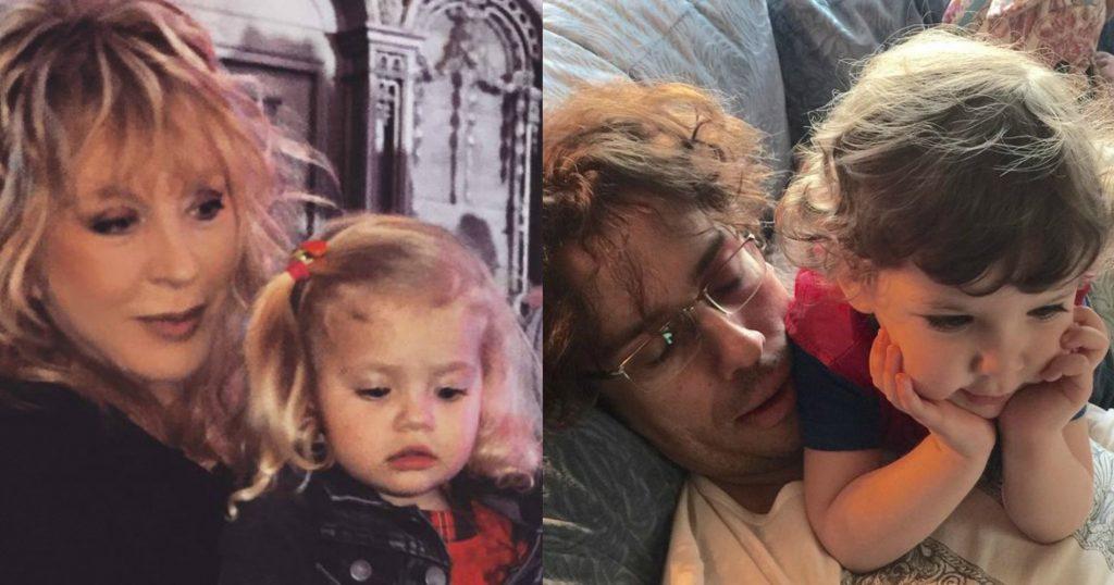 фото детей пугачевой и галкина последние фото 2016