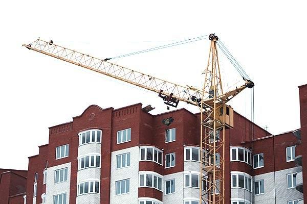 ВНовосибирске осудили подрядчика захищение при строительстве для МВД