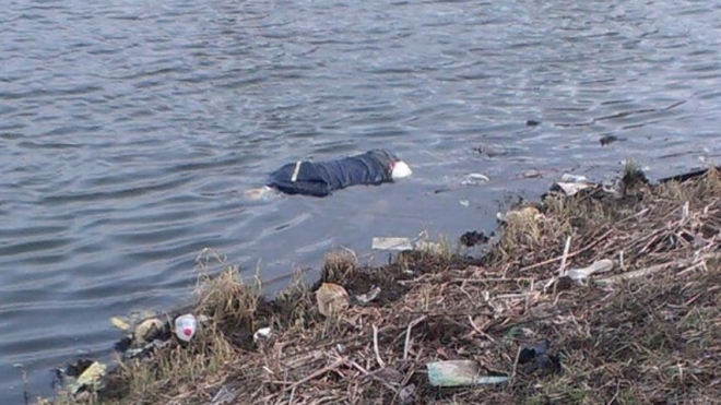 ВКузбассе двое мужчин утопили знакомого