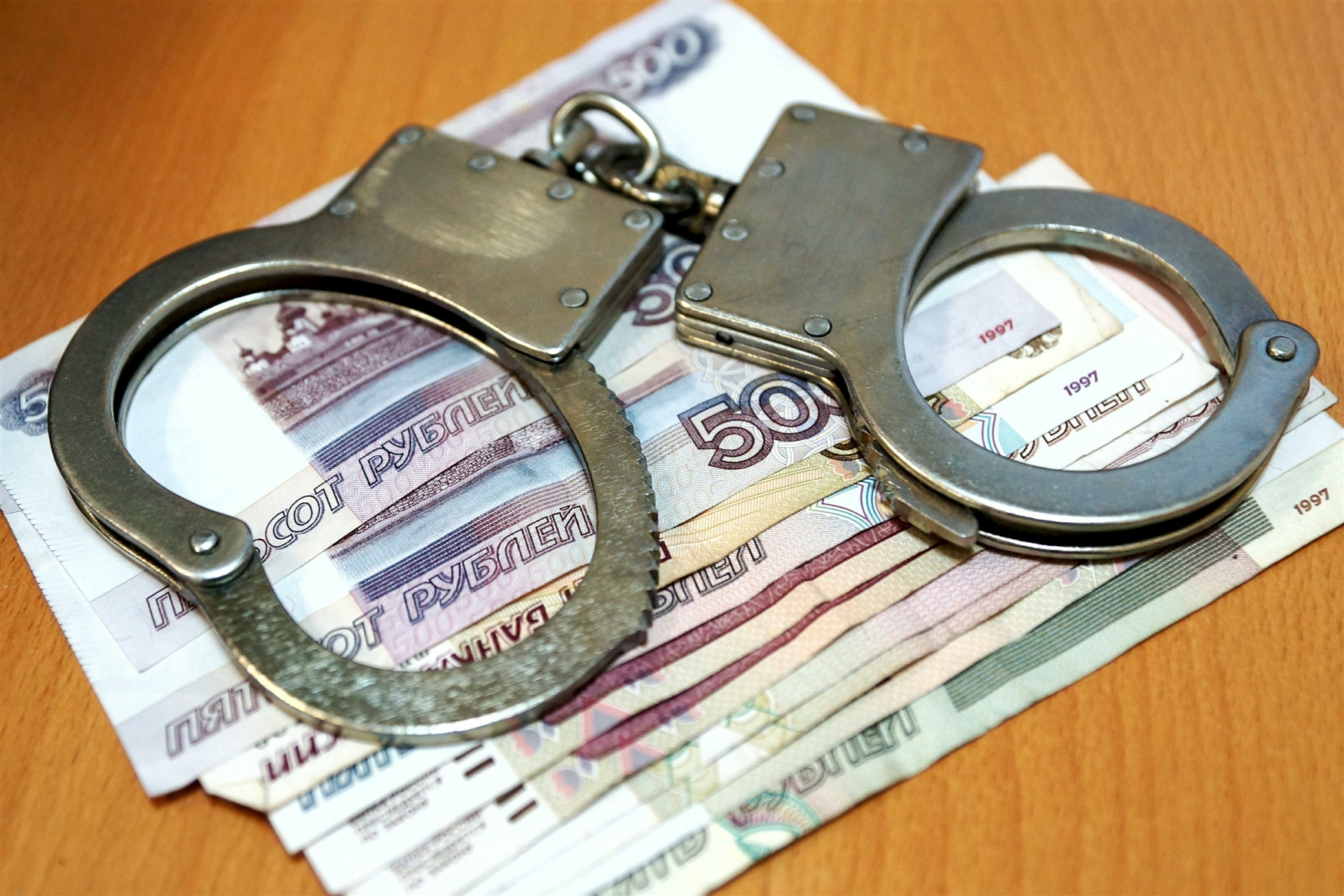 Депутат изИскитима обвиняется вхищении 29 млн руб.
