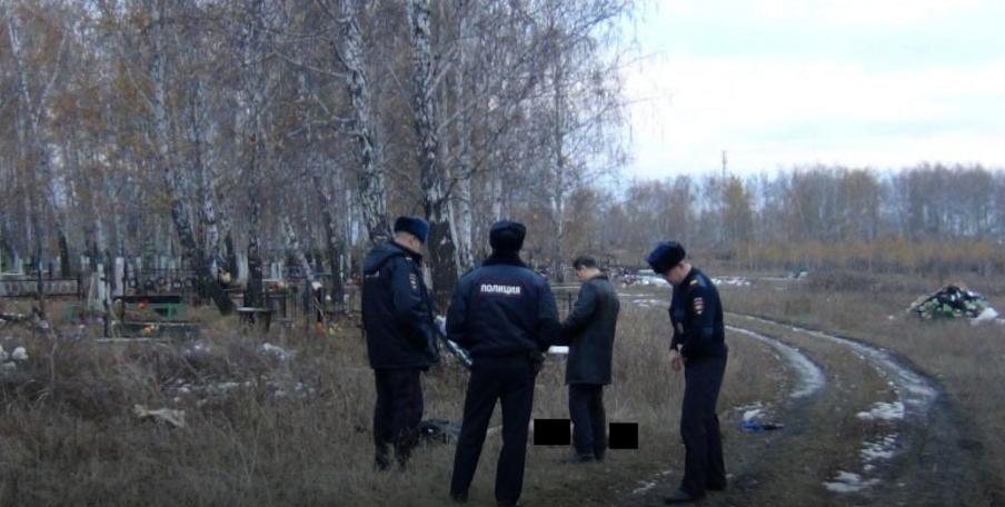Изрубленное тело сотрудницы кафе отыскали под Чебаркулем