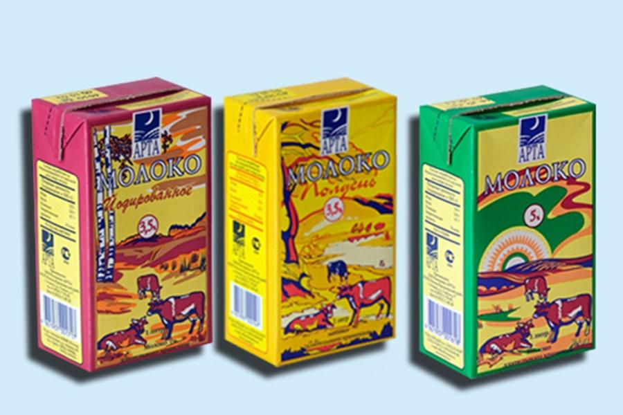 Компанию «АРТА» оштрафовали зарастительные жиры вмолоке