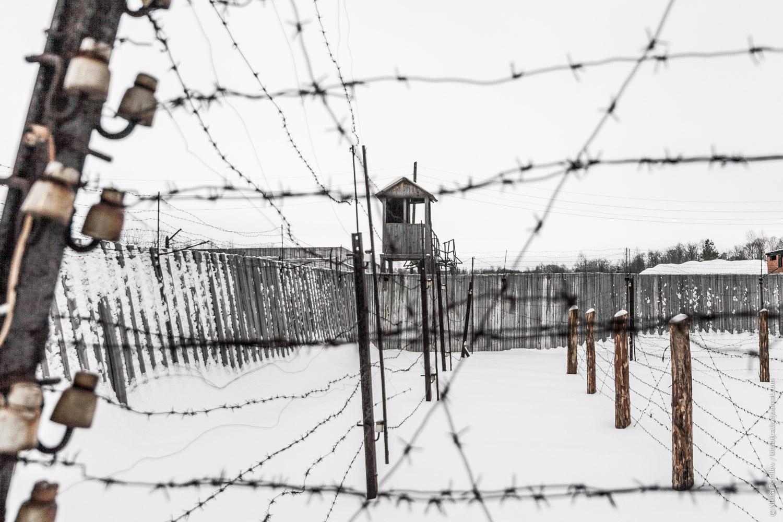 ВБашкирии заключенный колонии ИК-7 вМелеузе устроил акцию неповиновения