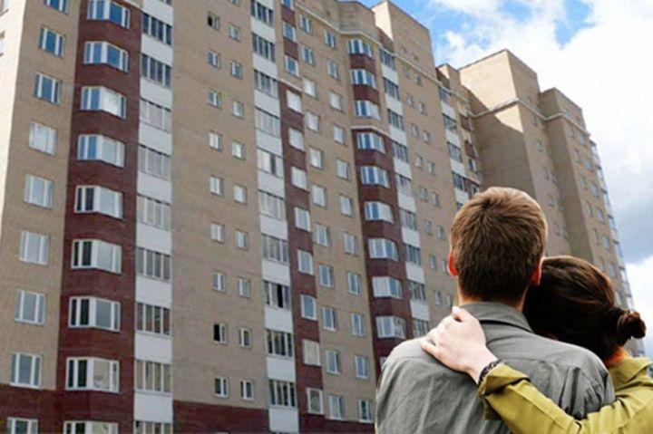 Народные избранники ЗСприняли законодательный проект опредоставлении многодетным квартир вместо участков