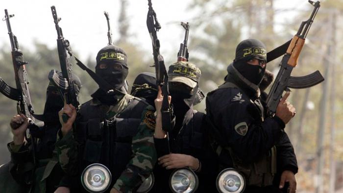 ФСБ задержала вБерезниках 27 приверженцев террористической группировки