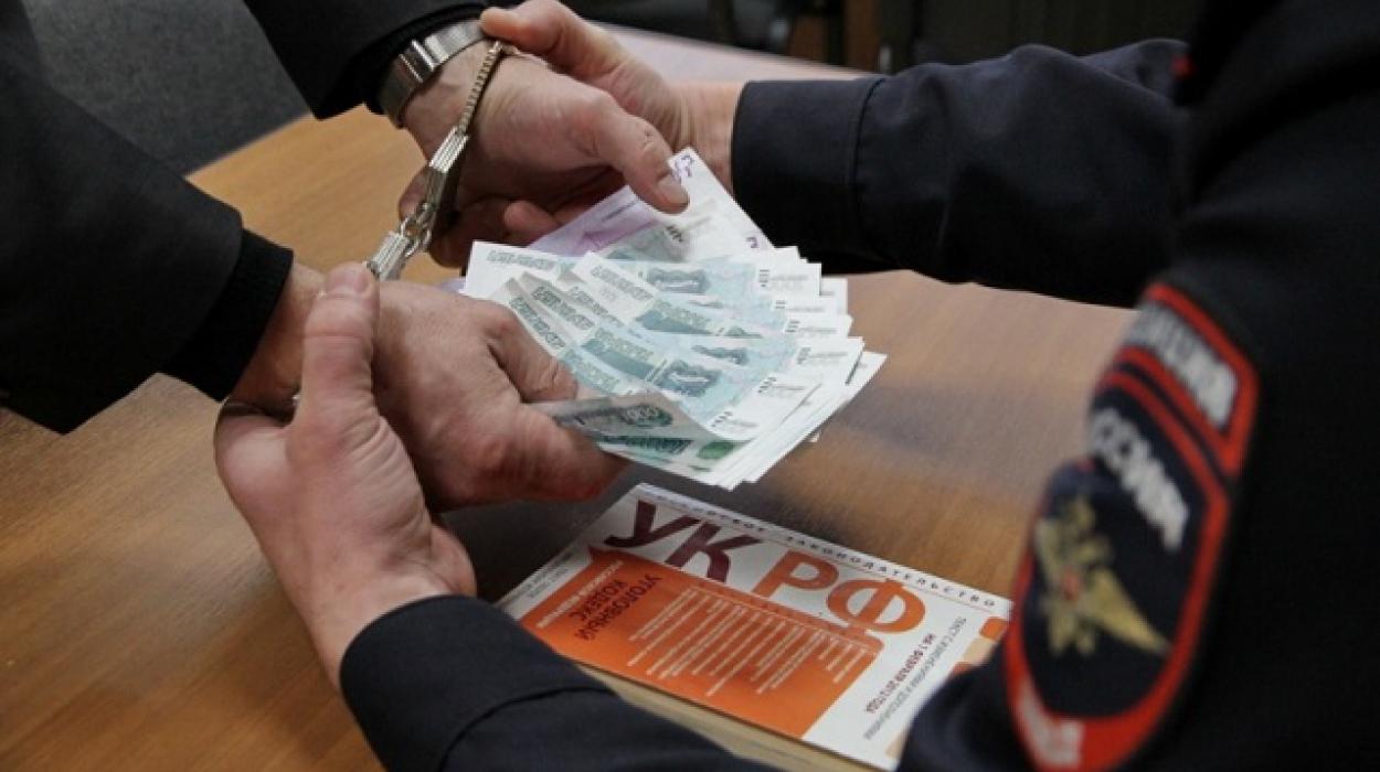 «Челябинский трубопрокатный завод» заплатит млн. завзятку начальнику станции