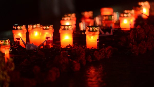 ВНовосибирске буддисты принесут набогослужение свечки, водку исладости