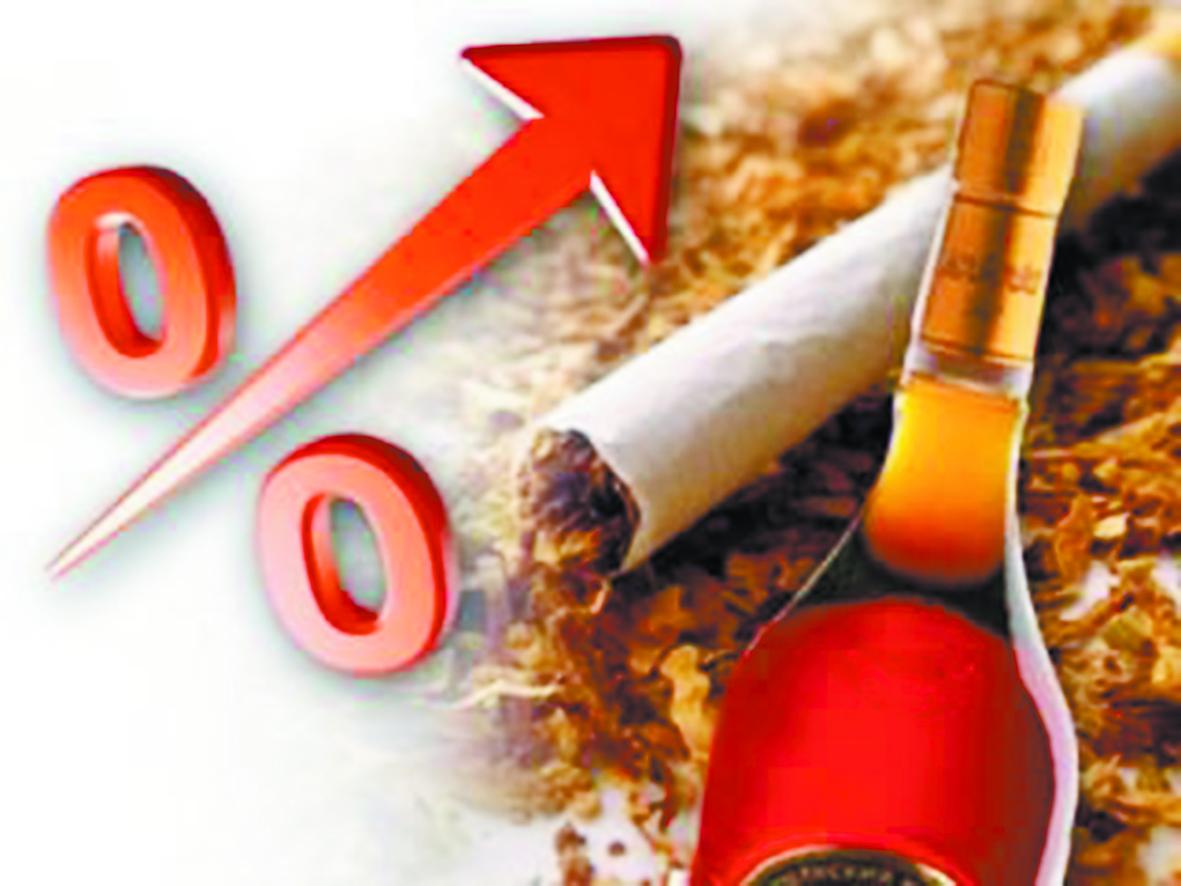 ВБашкортостане подорожали спирт исигареты