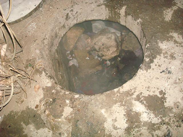 Труп мужчины найден вколлекторе теплотрассы вНовосибирске