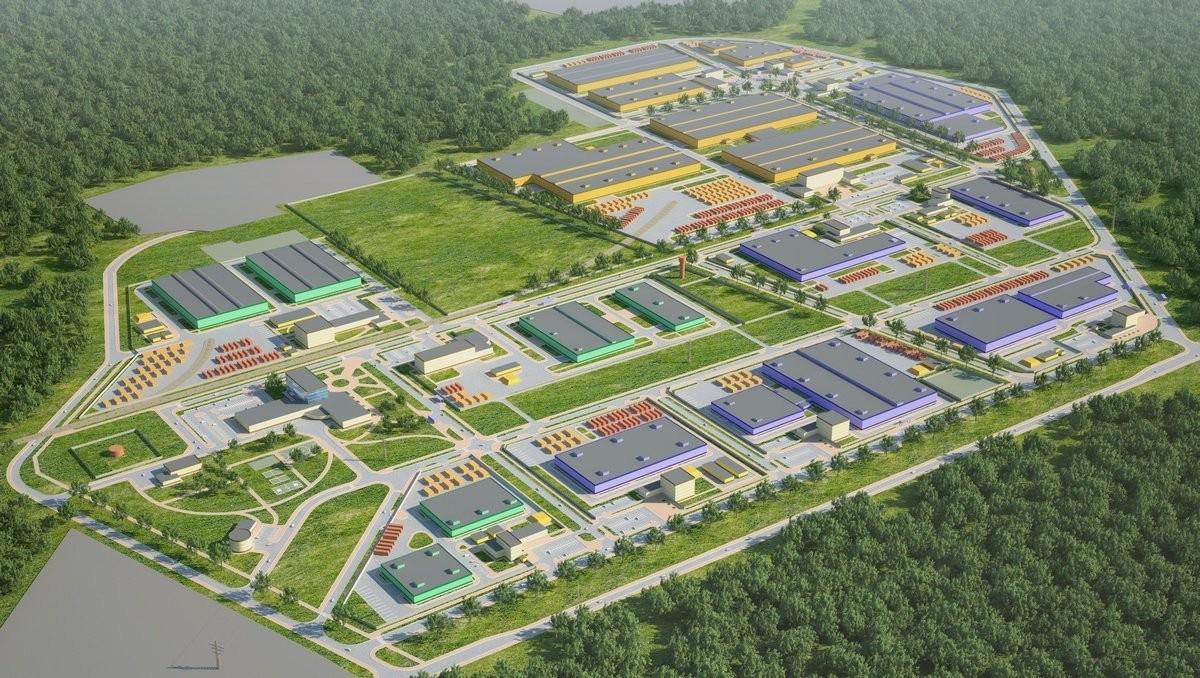 ВТюмени появится третий индустриальный парк— Андрей Саносян