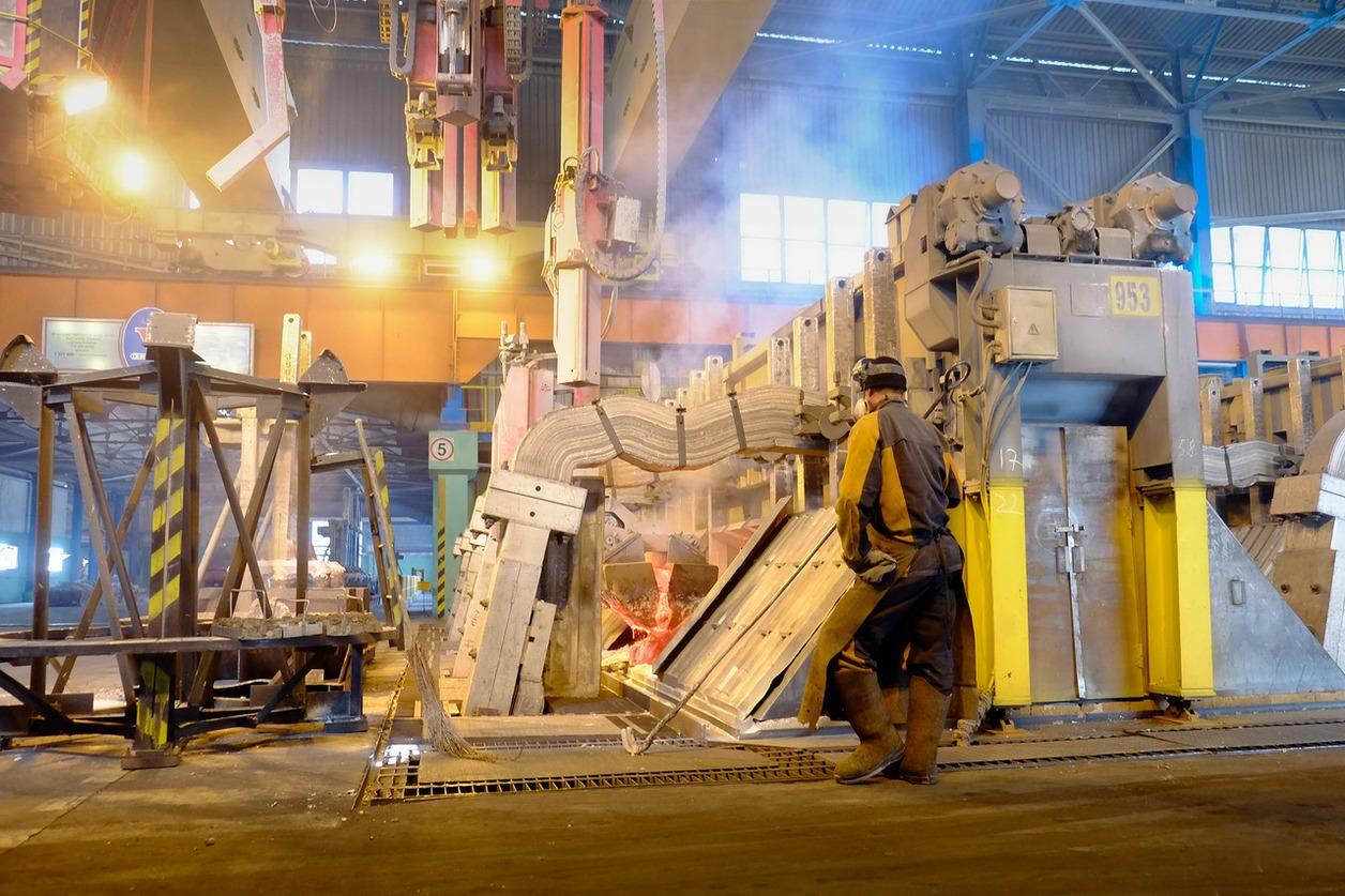«Алюминиевая долина» вКрасноярске ожидает 40 млрд руб. китайских вложений денег