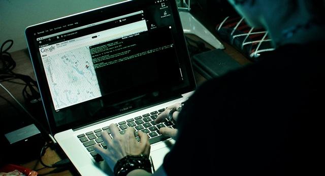 ВПерми задержали девушку, которая взломала сайт компании иудалила информацию