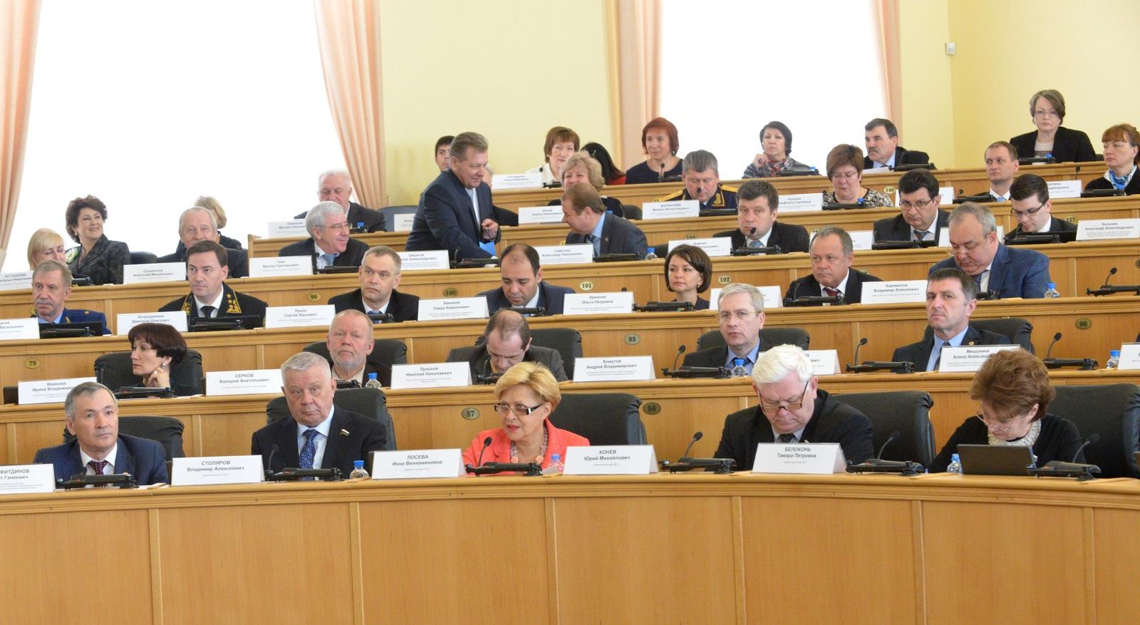 Назначен новый глава «Корпорации развития». Маслова сменил его заместитель построительству