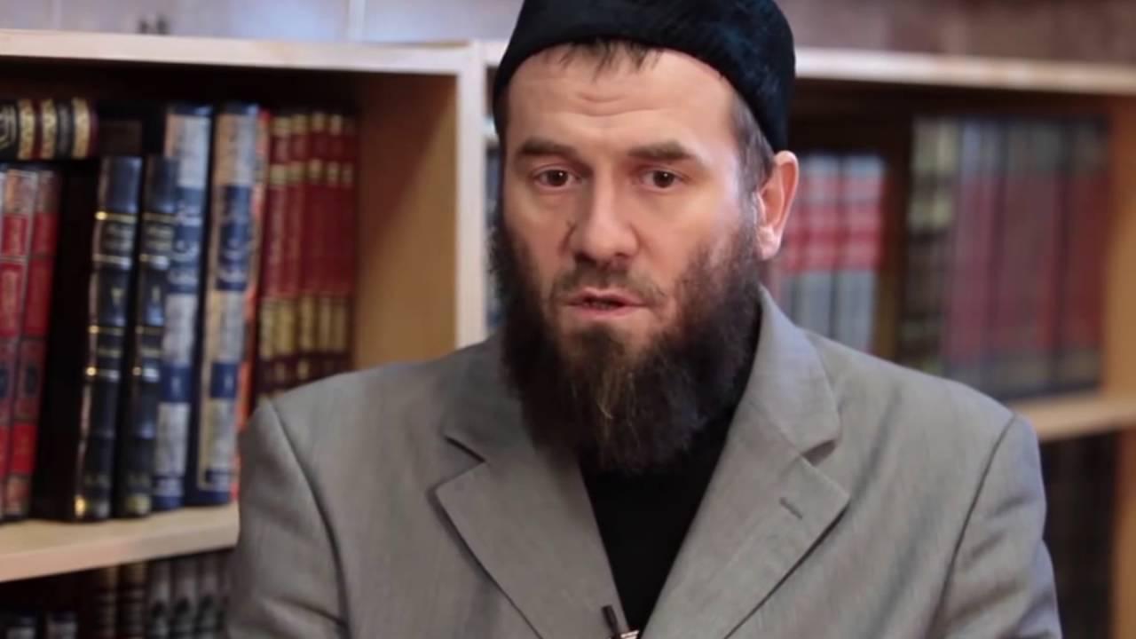Имам мечети «Рахман» получил 5 лет заэкстремизм