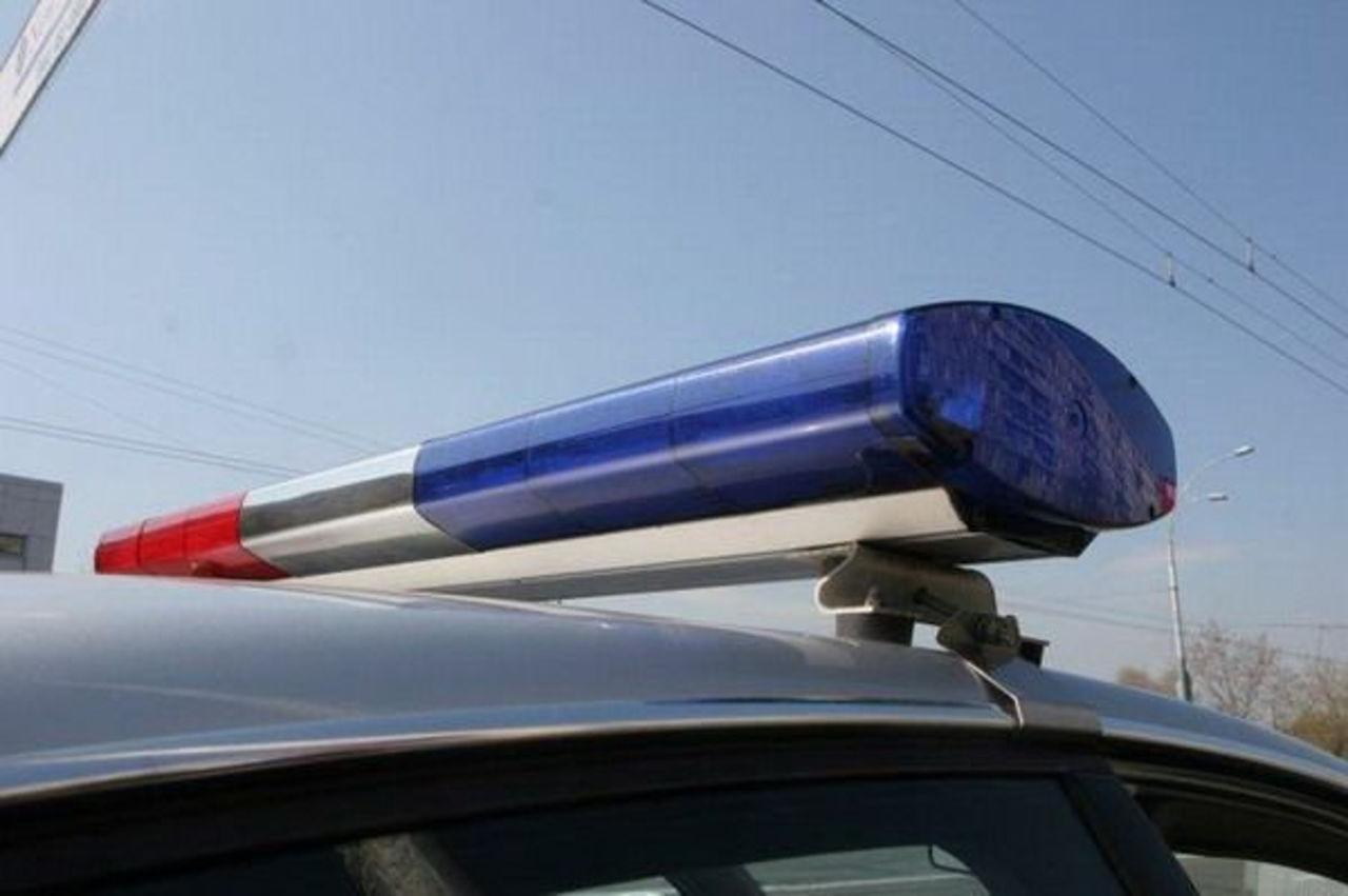 ВАчинске женщина без водительских прав сбила трёх школьниц