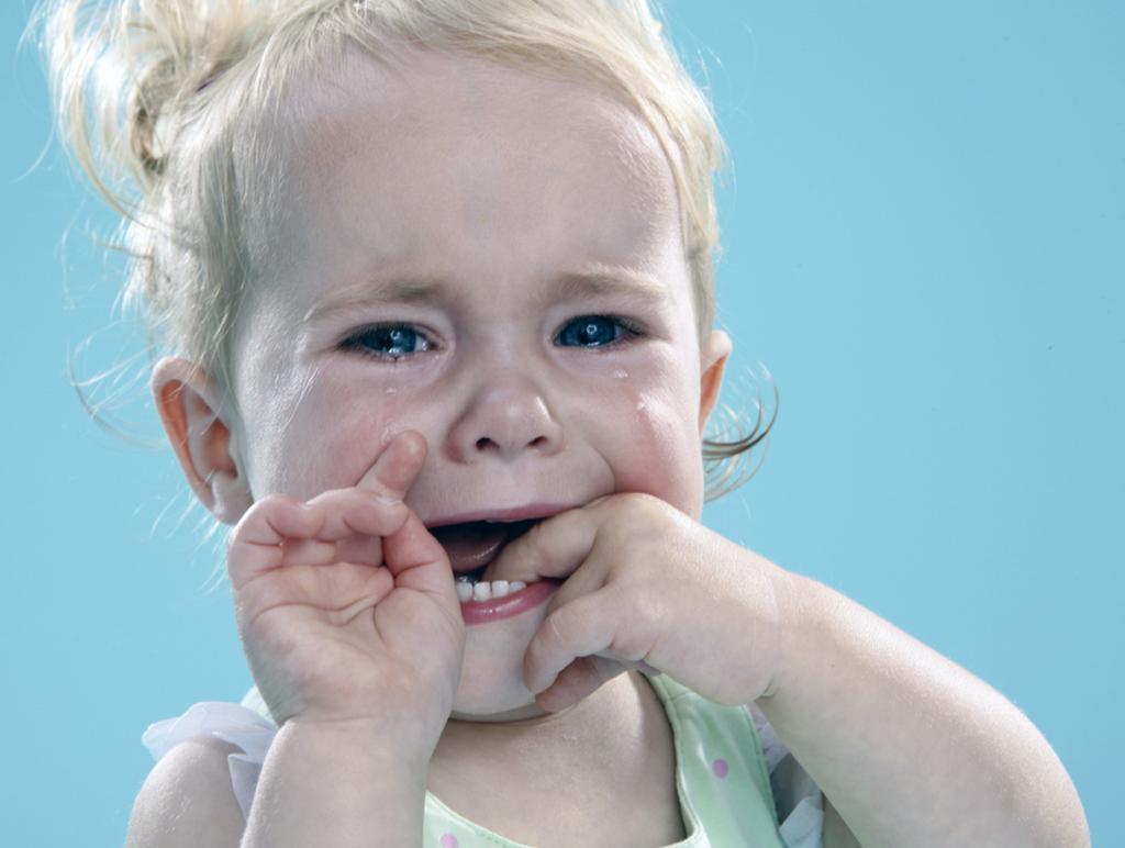 ВКопейске мать три дня морила голодом 6-летнюю дочь