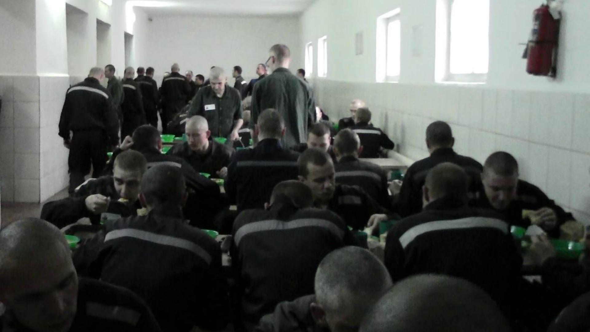 Вневьянской ИК-46 скончался заключенный Сегодня в08:58