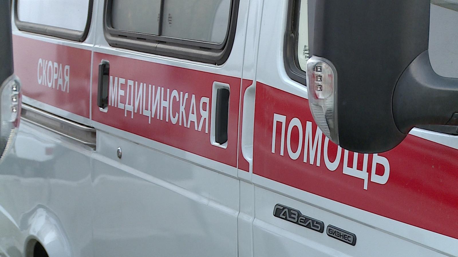ВЕкатеринбурге настройплощадке башни «Исеть» травмировался рабочий