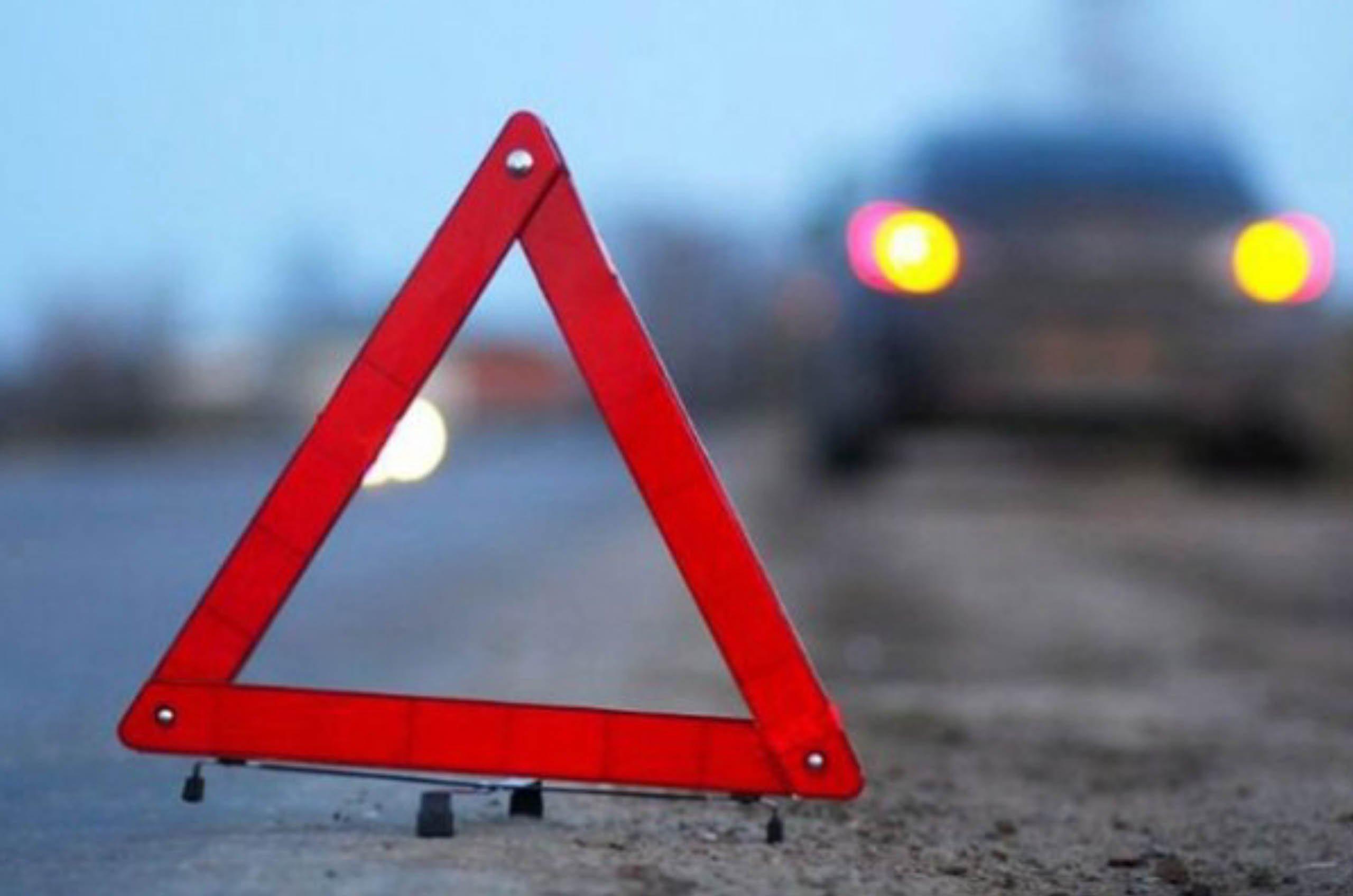 ВЕкатеринбурге при столкновении 2-х машин пострадала девочка