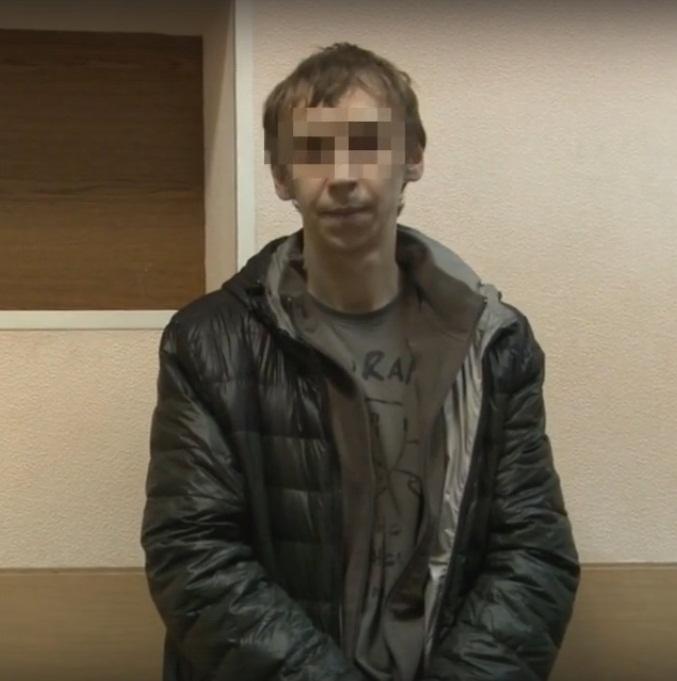 ВКрасноярске вбанке задержали преступника  спистолетом