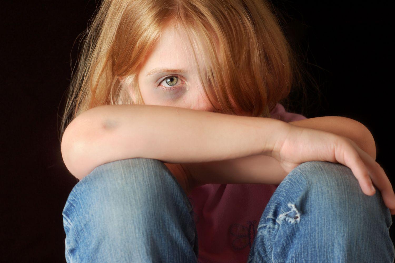 ВКрасноярском крае мать избила свою дочь