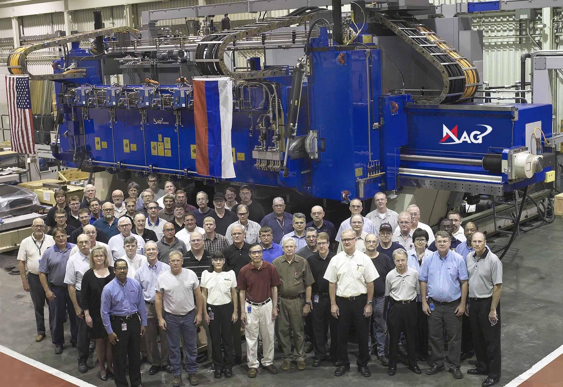 Boeing и«ВСМПО-Ависма» откроют новейшую производственную площадку вОЭЗ «Титановая долина»