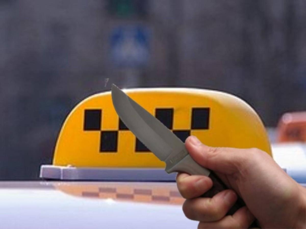 ВЛесосибирске убили таксиста