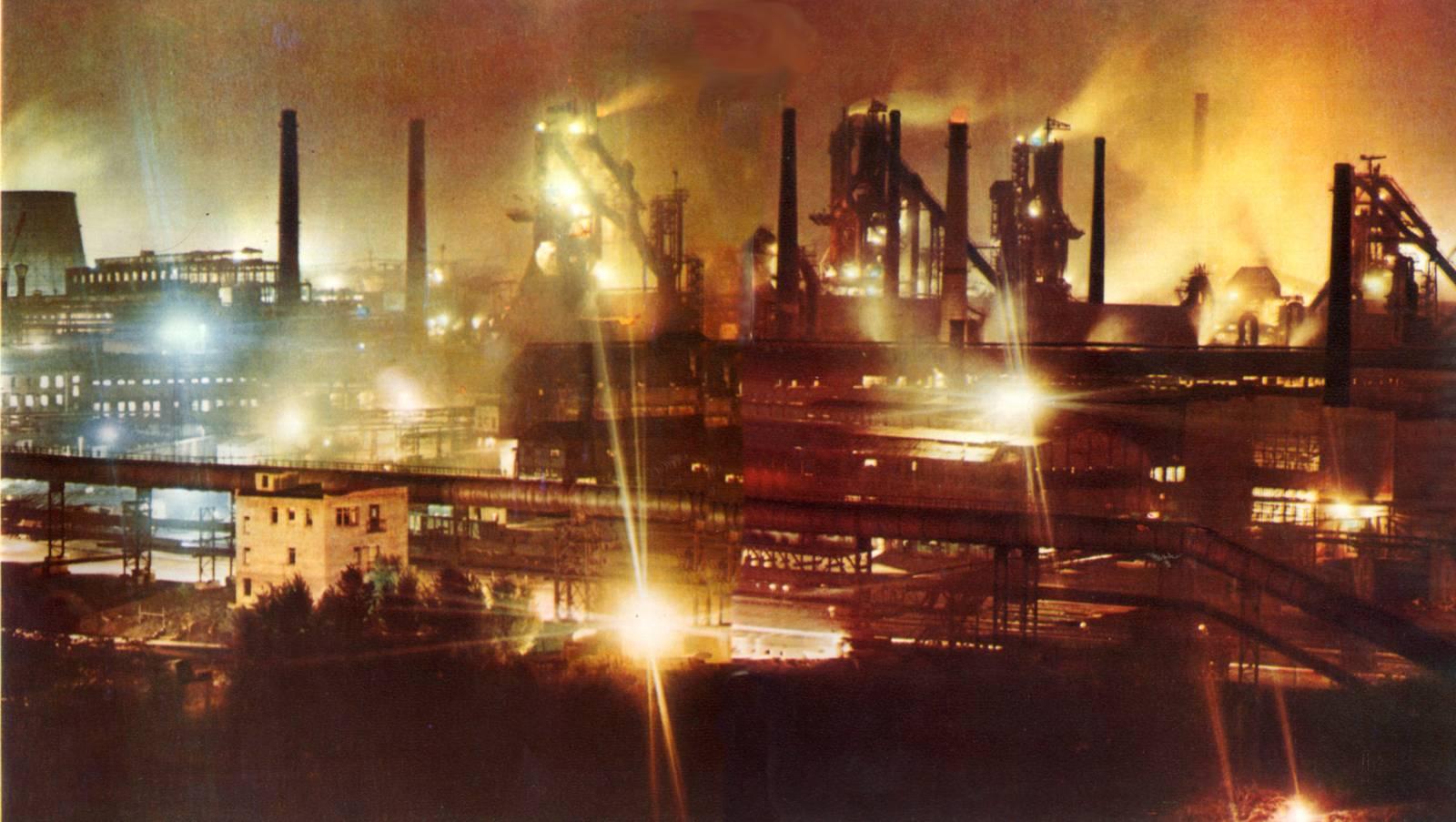 Один рабочий умер при взрыве плавильной печи на«Ашинском металлургическом заводе»