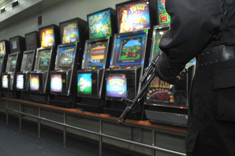 ВПолевском женщина ответит заработу вподпольном казино