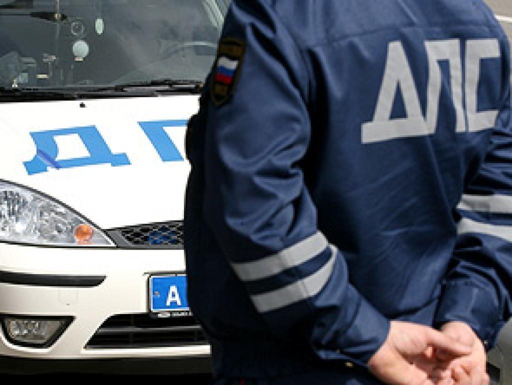 ВБашкирии полицейским довелось стрелять, чтобы остановить нетрезвого водителя