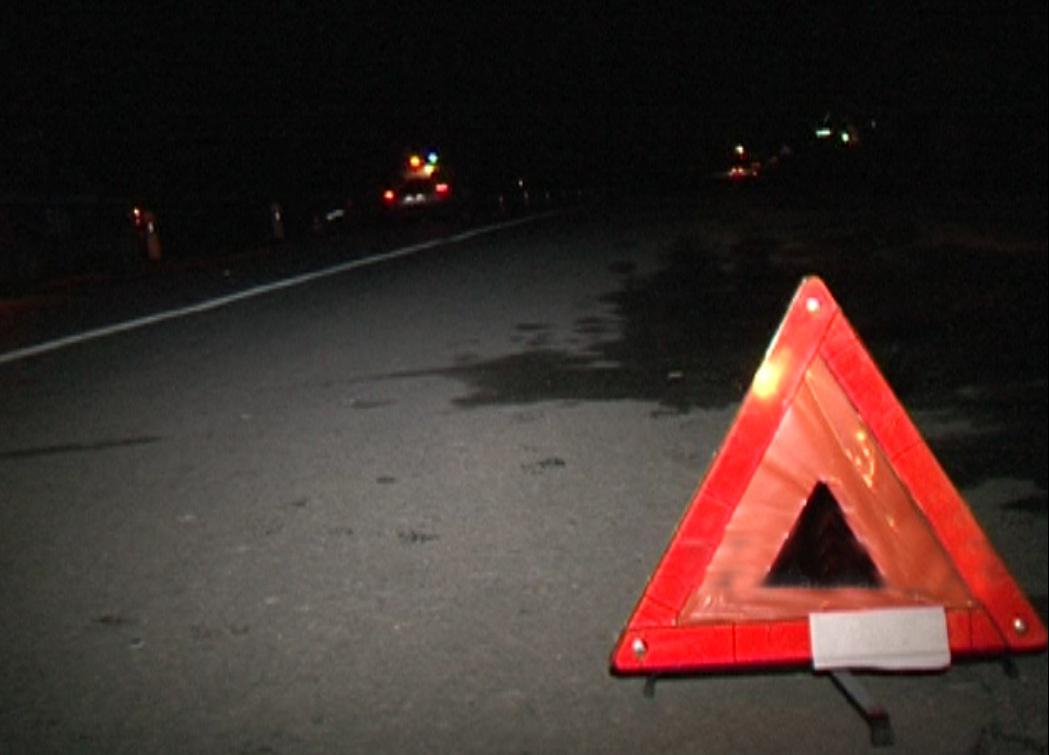ВБашкирии шофёр Тойоты сбил троих детей и убежал