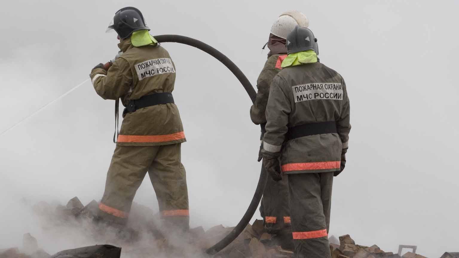 ЧПвБашкирии: назаводе «ГазпромНефтехимСалават» произошел пожар