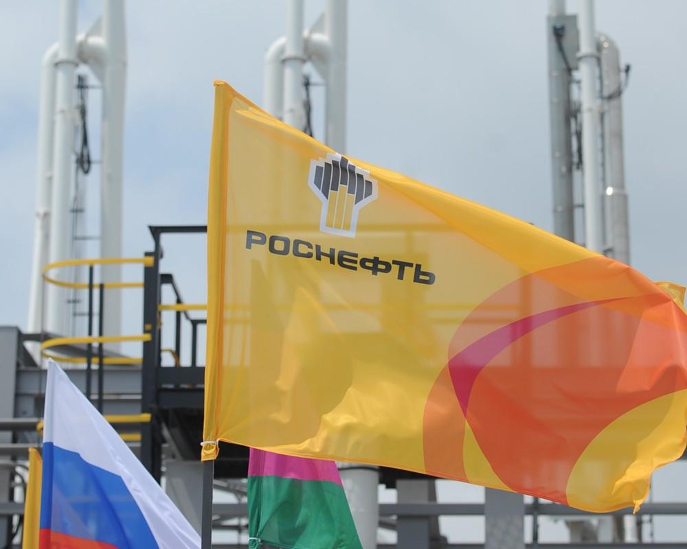 «Роснефть» купит нефтесервисную дочку АФК «Система»