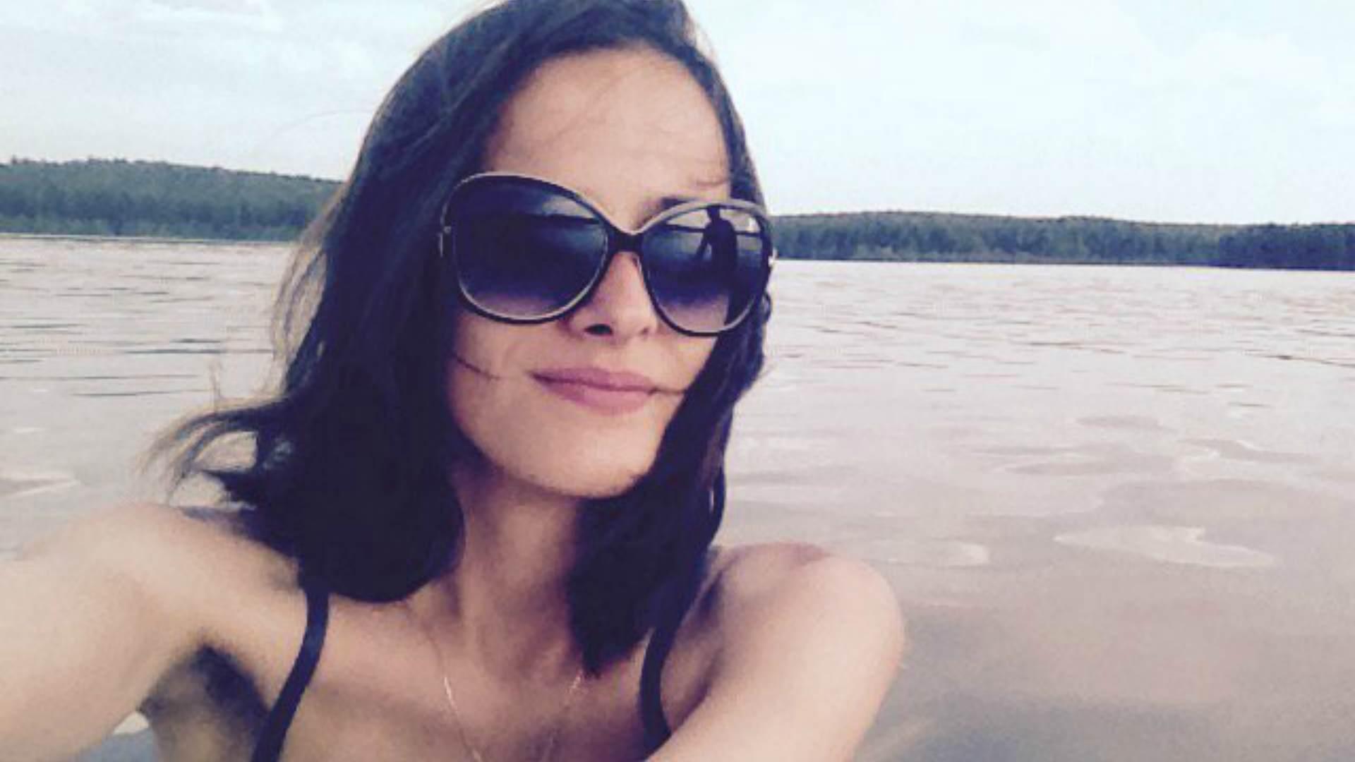 НаШирокой реке найден труп пропавшей девушки изНовоуральска