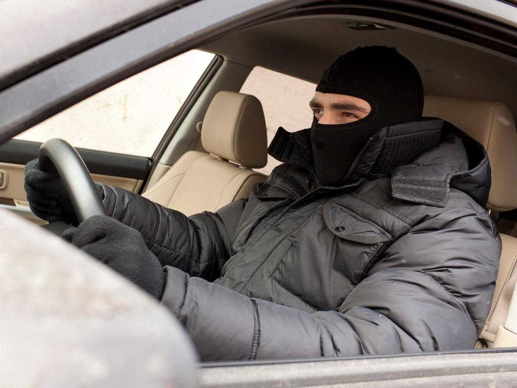 ВБашкирии нетрезвый угонщик без прав пытался исчезнуть отполицейских