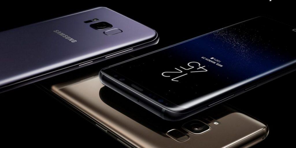Дата выхода в России: Samsung Galaxy S8 и S8+ цена и характеристики