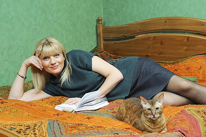 Рост, вес, возраст. Сколько лет Анне Ардовой (актриса)? фото