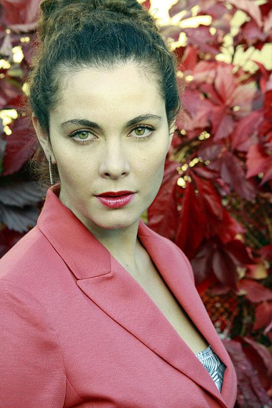 Рост, вес, возраст. Сколько лет Янине Соколовской (актриса)? фото