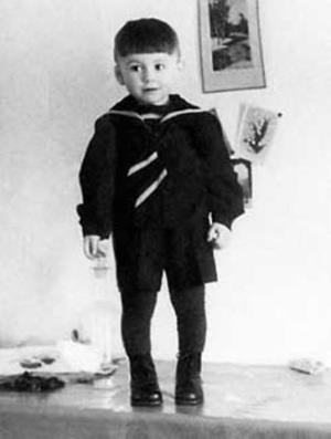 Рост, вес, возраст. Сколько лет Валерию Леонтьеву? фото