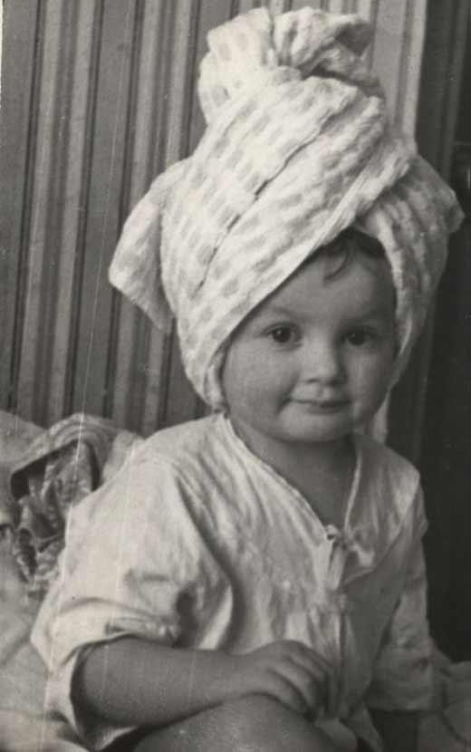Рост, вес, возраст. Сколько лет Марии Порошиной? фото