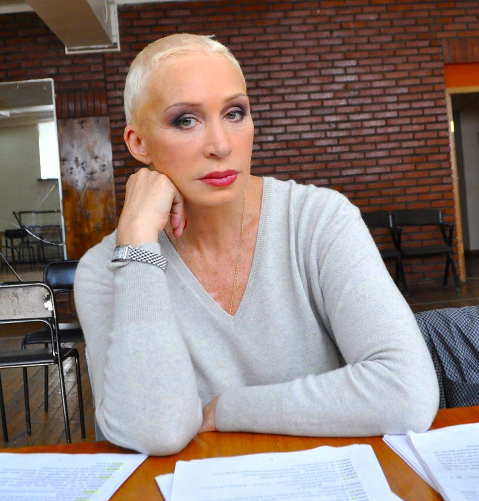 Рост, вес, возраст. Сколько лет Татьяне Васильевой (актриса)? фото