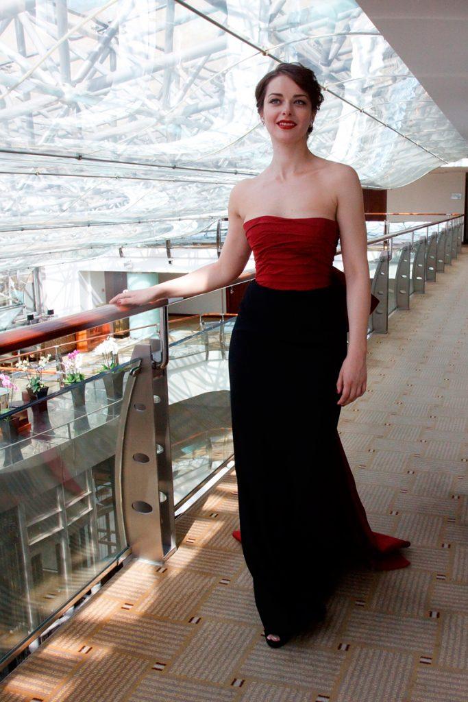 Рост, вес, возраст. Сколько лет Марине Александровой (актриса) фото