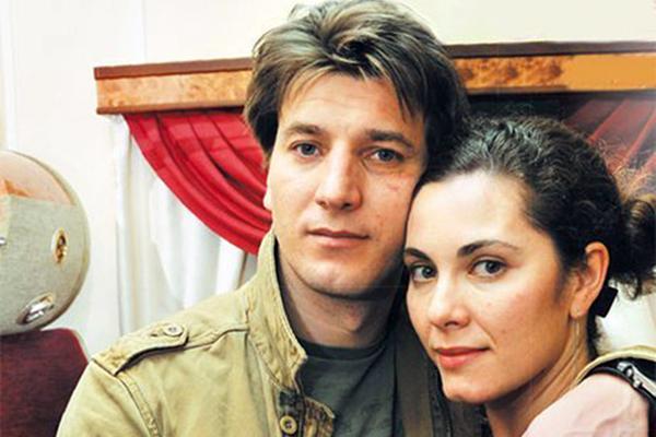 Инстаграм и Википедия Янины Соколовской (актриса) фото