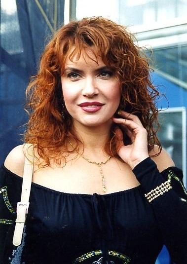 Инстаграм и Википедия Веры Сотниковой фото