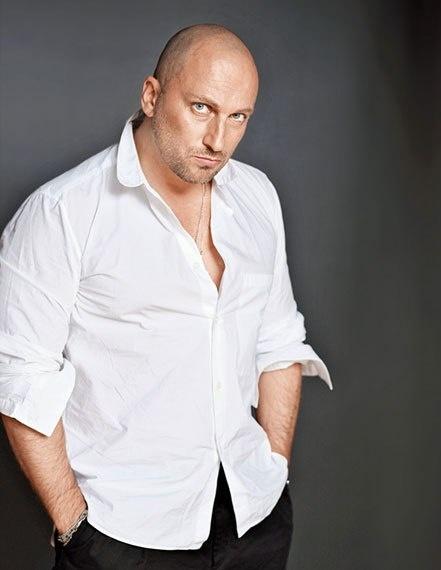 Рост, вес, возраст. Сколько лет Дмитрию Нагиеву? фото